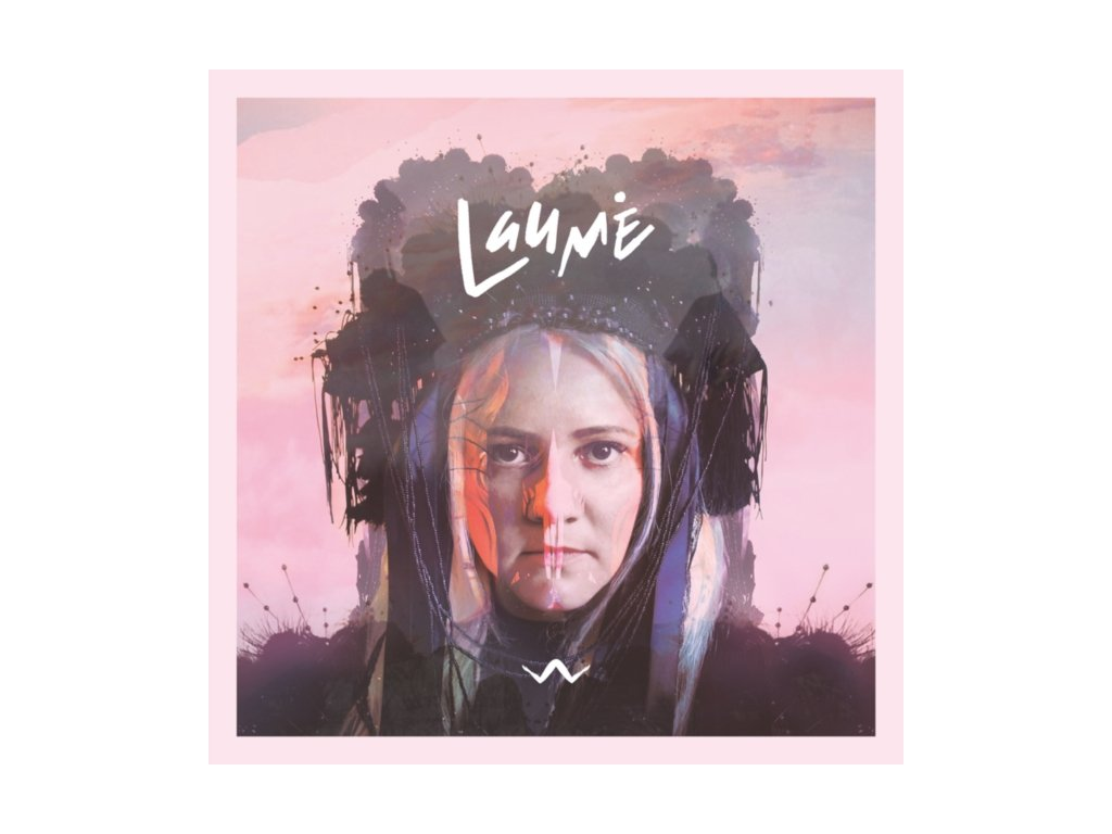 LAUME - Waterbirth (LP)