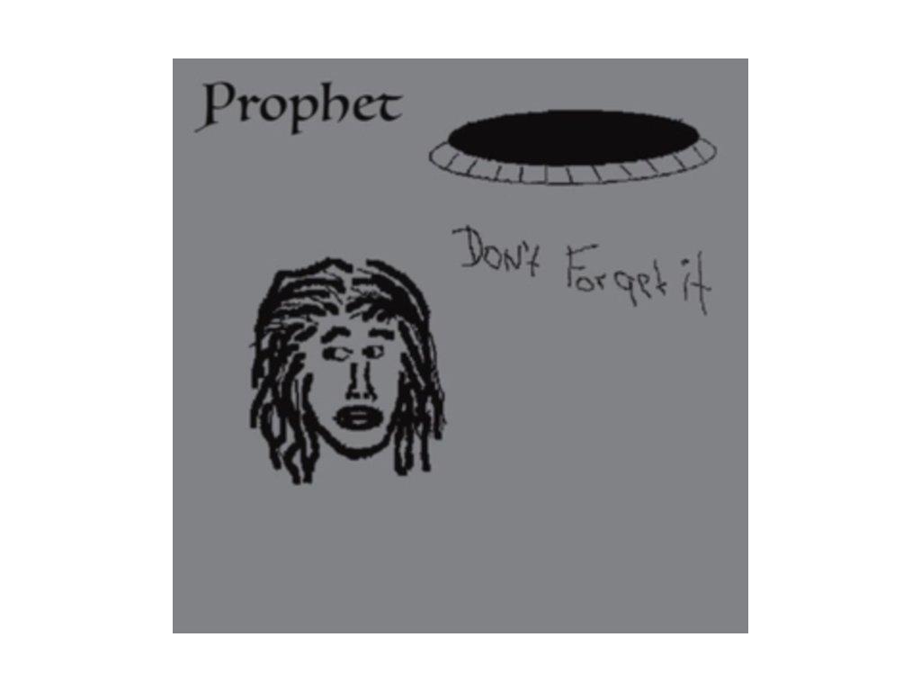 PROPHET - Dont Forget It (LP)
