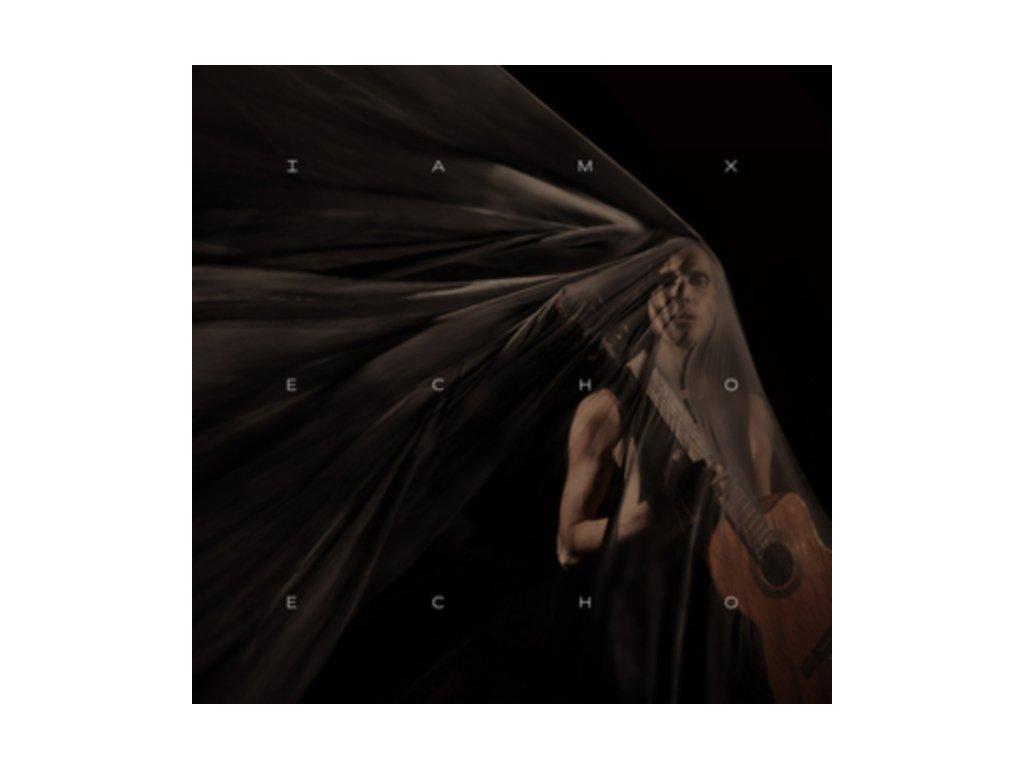 IAMX - Echo Echo (LP)