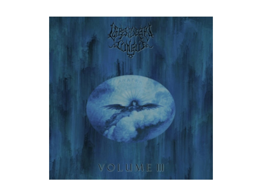 OBSIDIAN TONGUE - Volume III (LP)