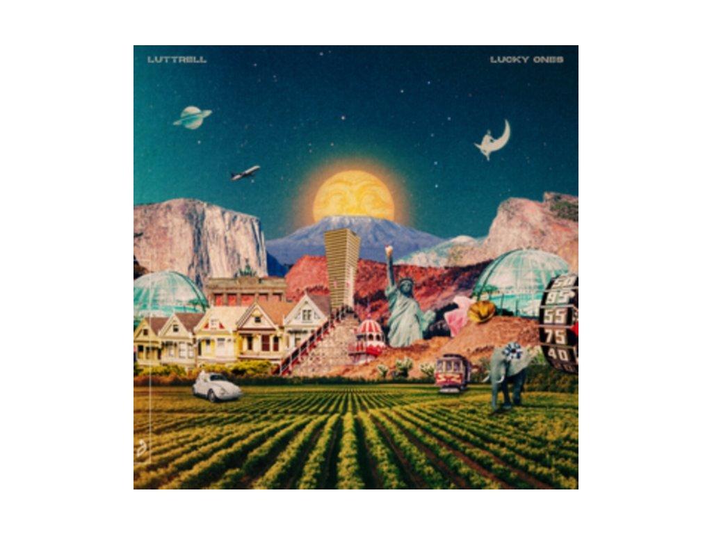 LUTTRELL - Lucky Ones (LP)