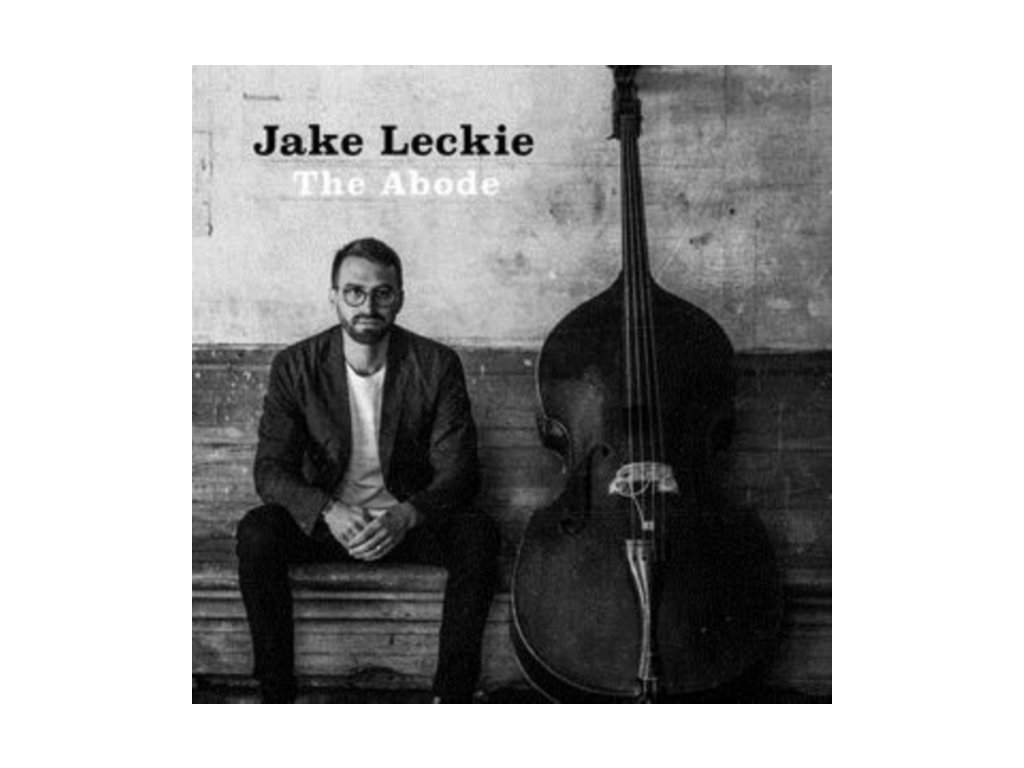 JAKE LECKIE - The Abode (LP)