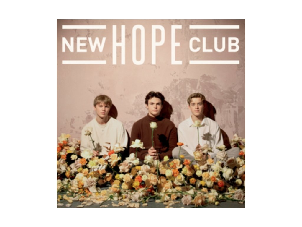 NEW HOPE CLUB - New Hope Club (LP)