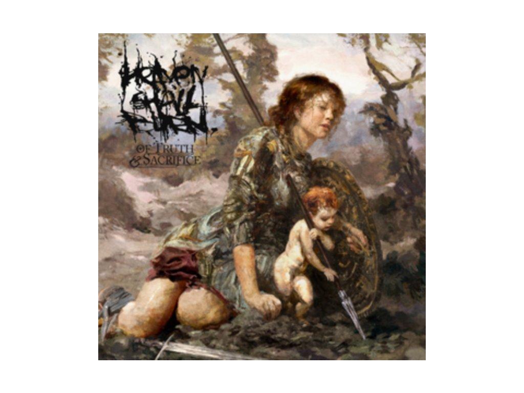 HEAVEN SHALL BURN - Of Truth And Sacrifice (LP)