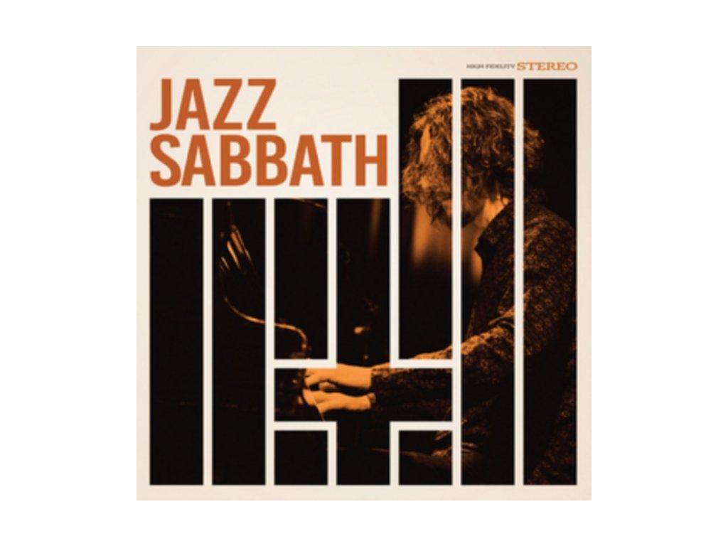 JAZZ SABBATH - Jazz Sabbath (LP)