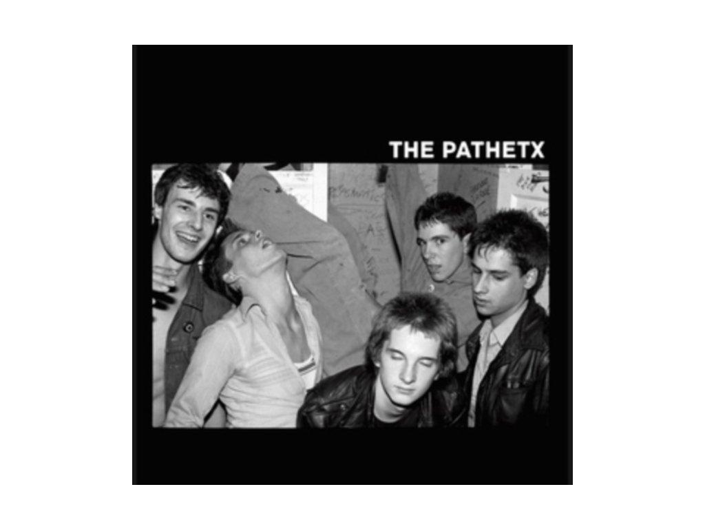 PATHETX - 1981 (LP)
