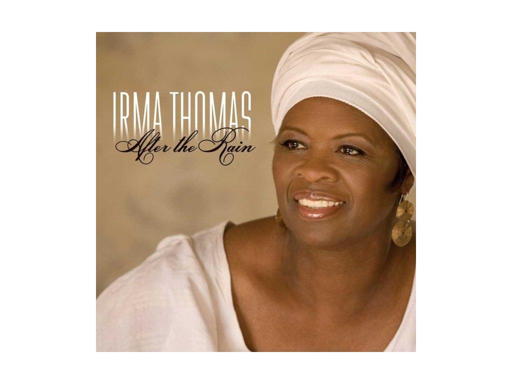 IRMA THOMAS - After The Rain (LP)