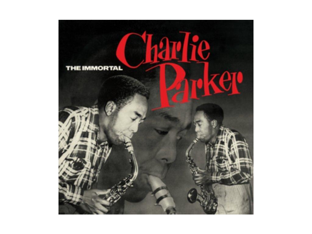 CHARLIE PARKER - The Immortal Charlie Parker (Solid Green Vinyl) (LP)