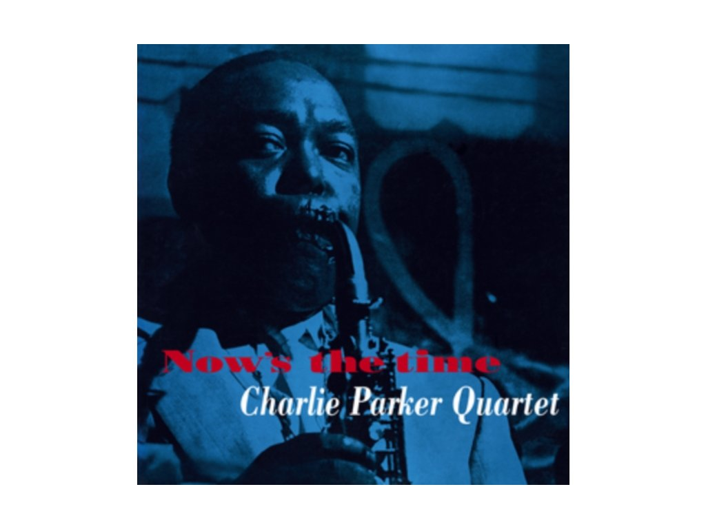 CHARLIE PARKER - Nows The Time (Solid Yellow Vinyl) (LP)
