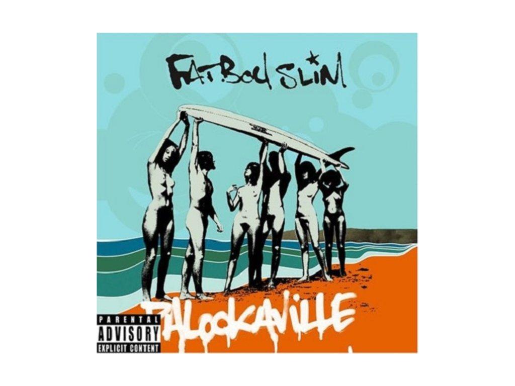 FATBOY SLIM - Palookaville (LP)