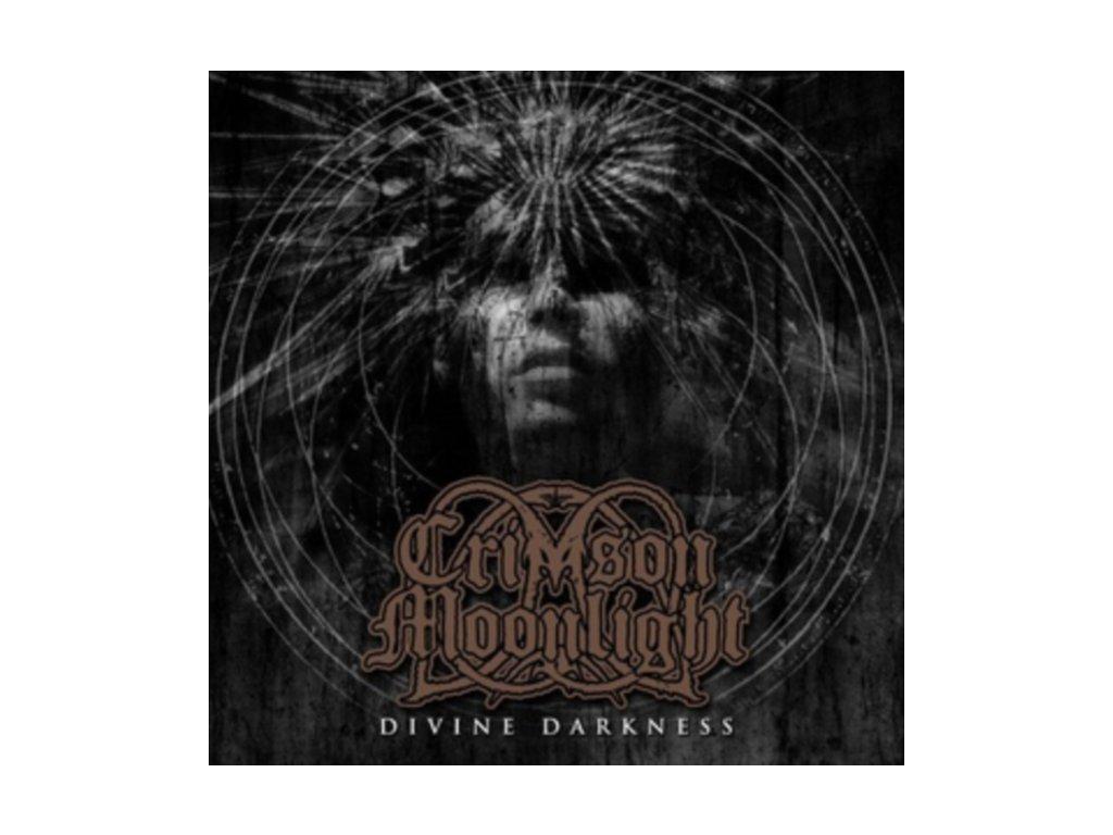 CRIMSON MOONLIGHT - Divine Darkness (LP)