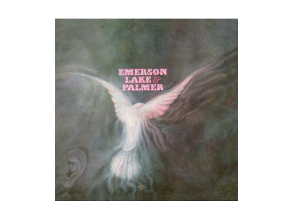 EMERSON LAKE & PALMER - Emerson / Lake & Palmer (LP)