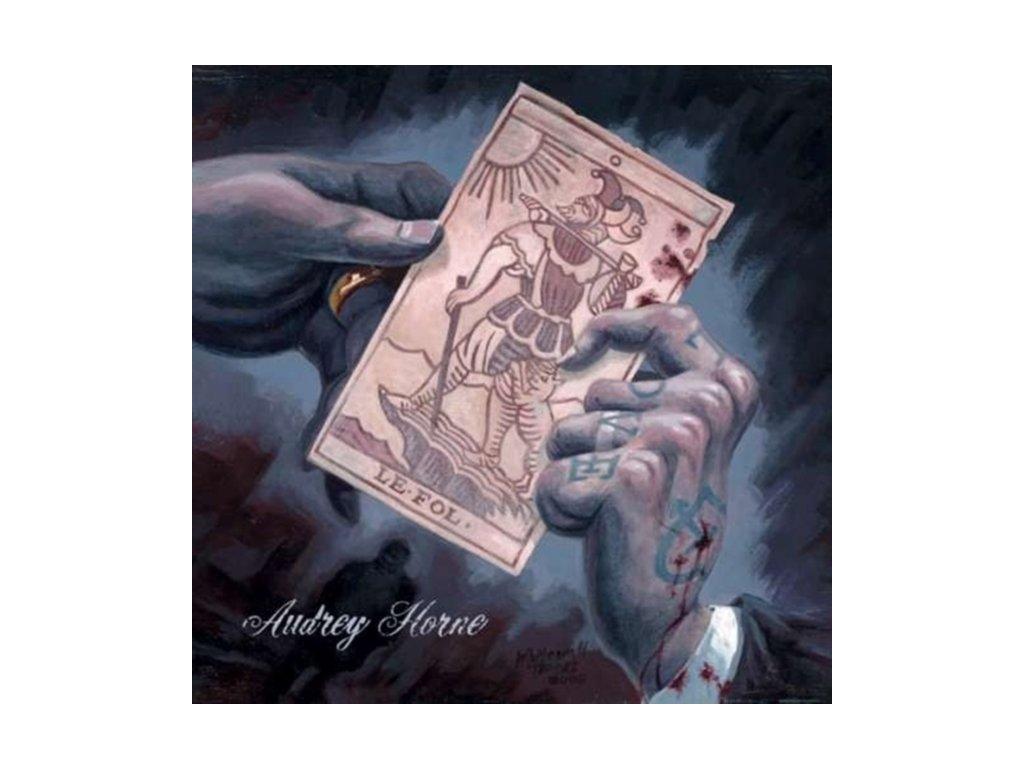 AUDREY HORNE - Le Fol (LP)