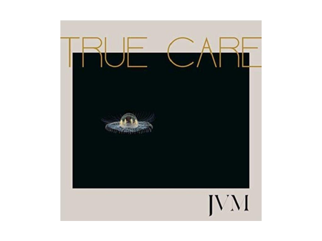 JAMES VINCENT MCMORROW - True Care (LP)