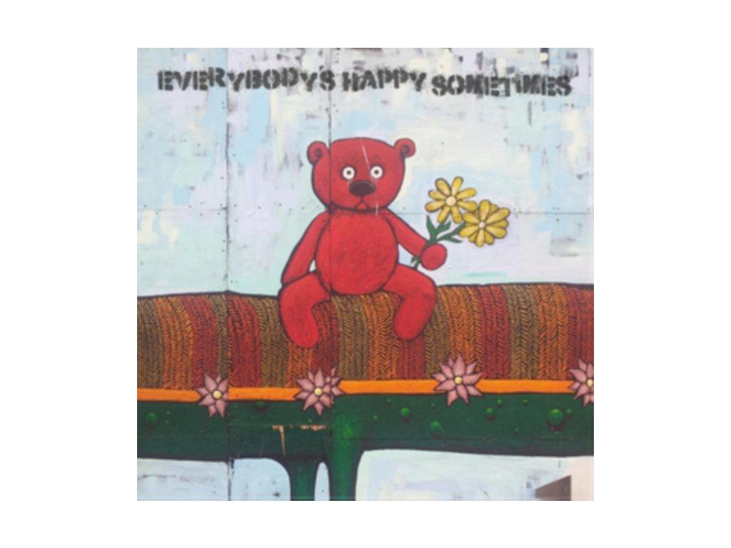 TEA - Everybodys Happy Someti (LP)