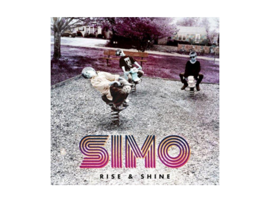 SIMO - Rise & Shine (LP)