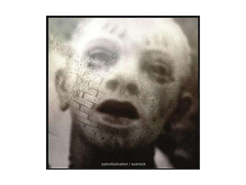 PAIN OF SALVATION - Scarsick (LP)