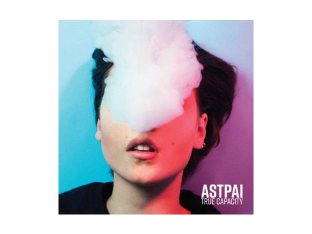 ASTPAI - True Capacity (LP)