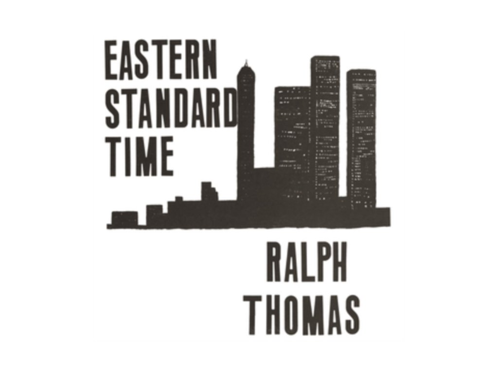 RALPH THOMAS - Eastern Standard Time (LP)