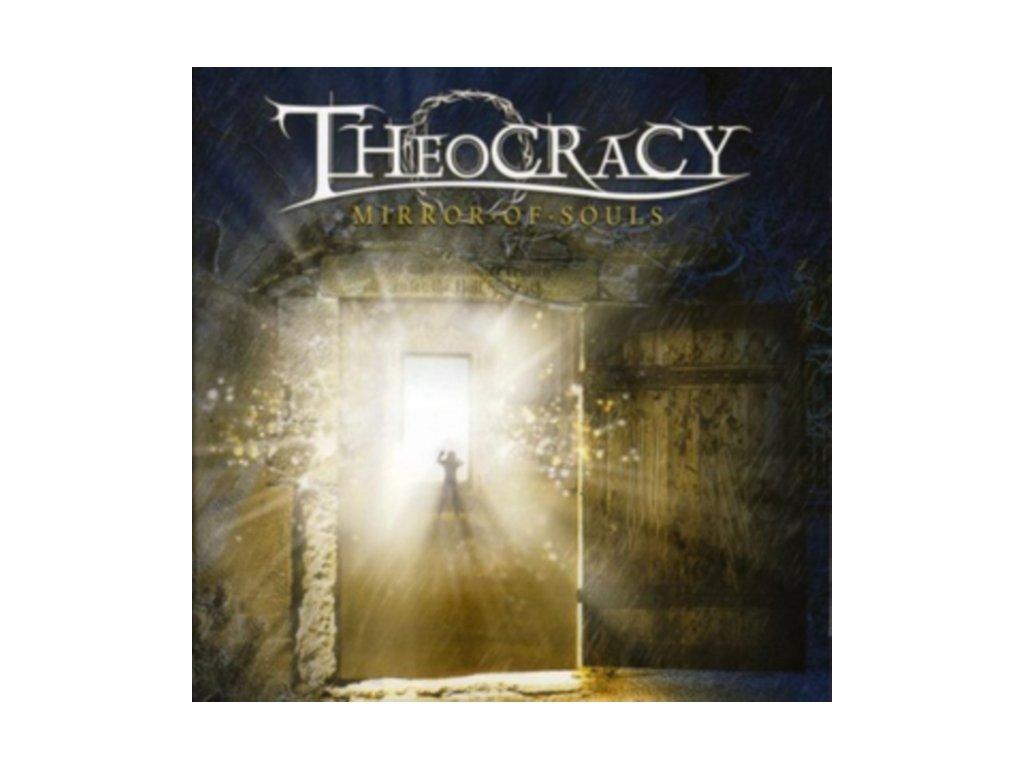 THEOCRACY - Mirror Of Souls (LP)