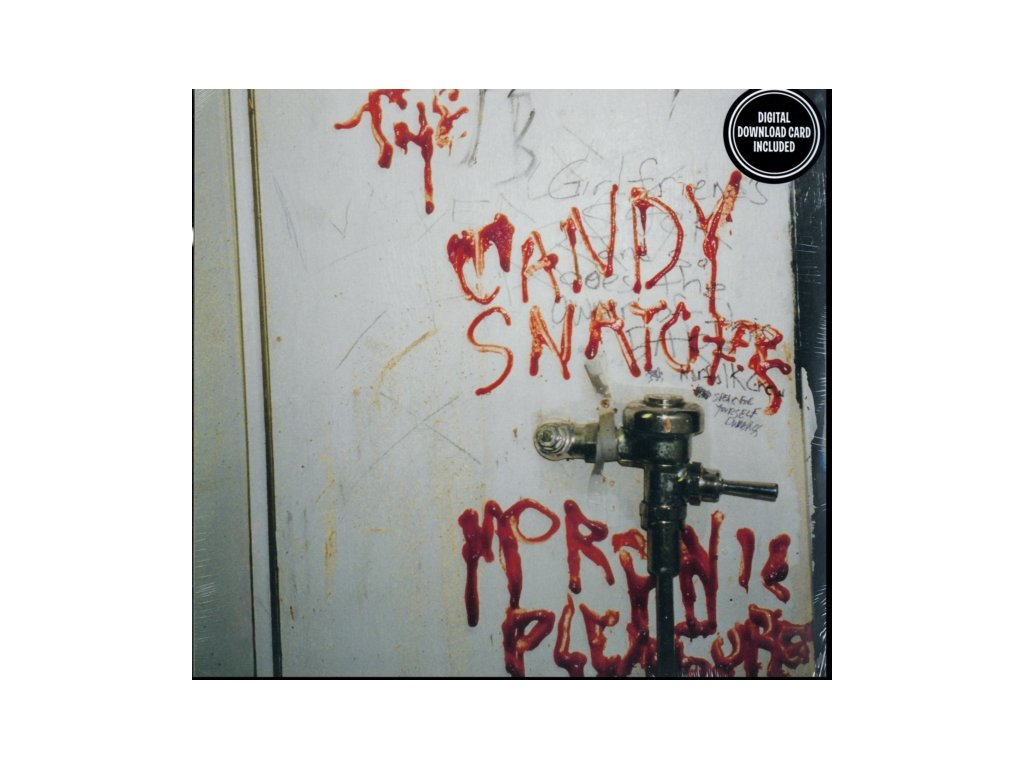 CANDY SNATCHERS - Moronic Pleasures (LP)