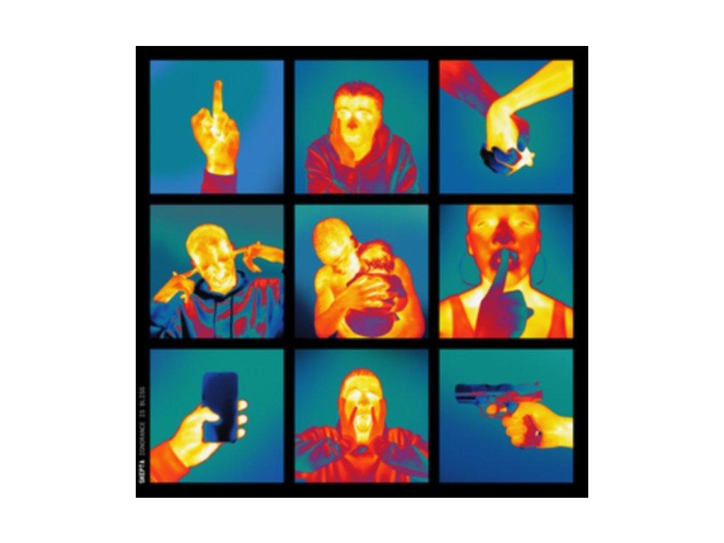 SKEPTA - Ignorance Is Bliss (LP)
