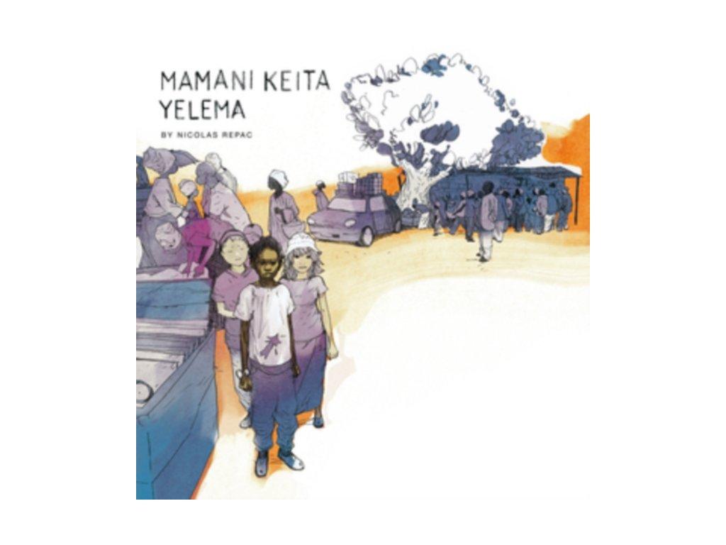 MAMANI KEITA - Yelema (LP)