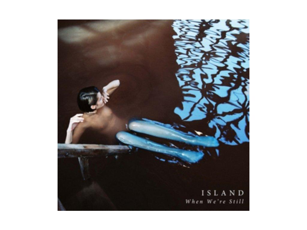 ISLAND - When Were Still EP (LP)
