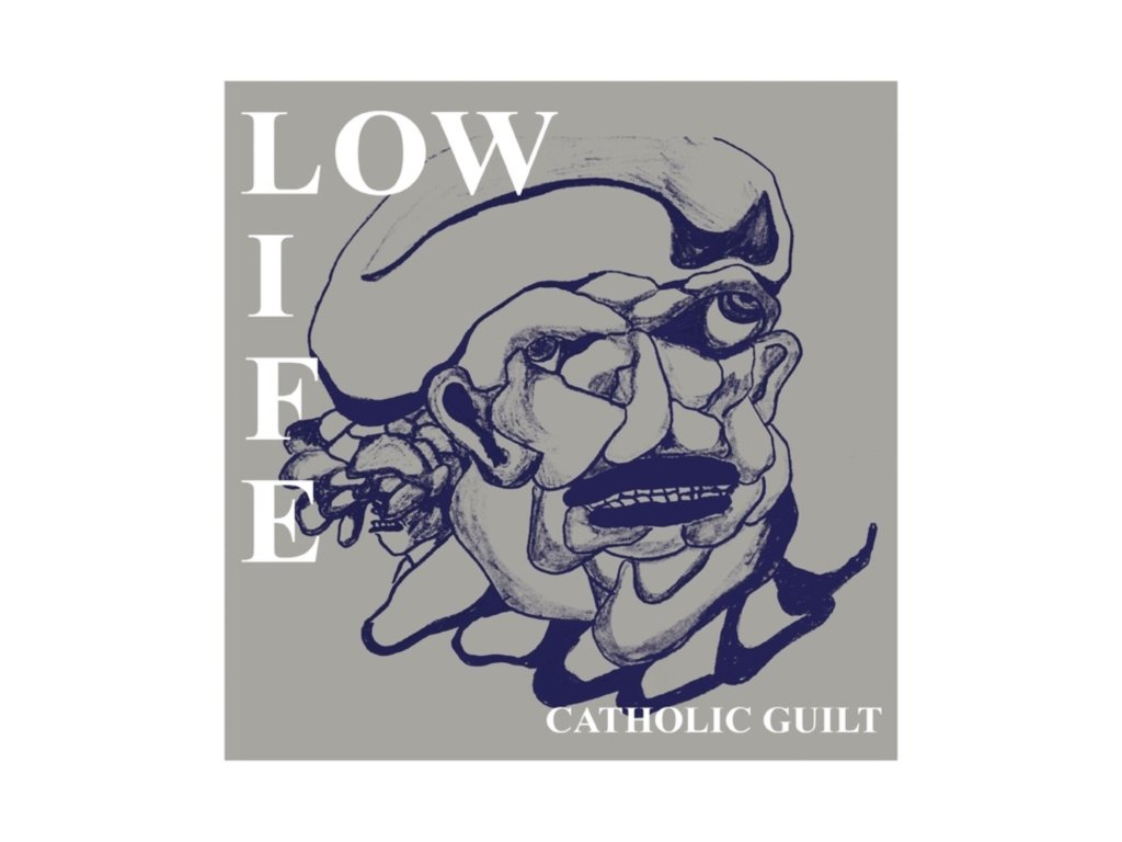 "LOW LIFE - Catholic Guilt / Dream Machine (Total Control Remix) (7"" Vinyl)"