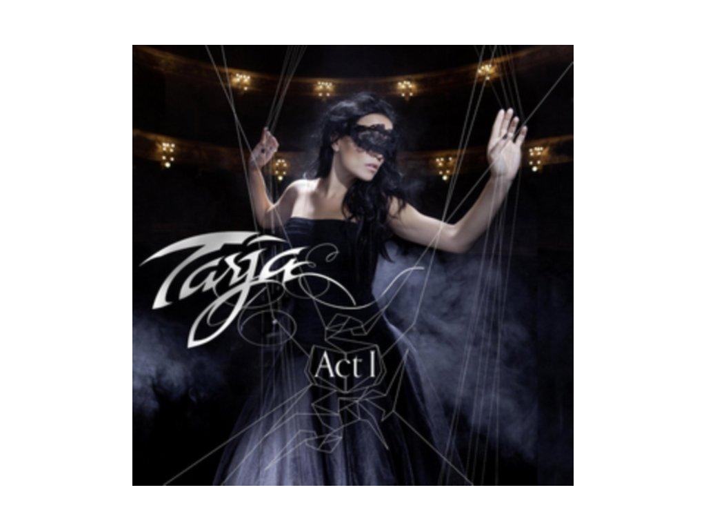TARJA - Act 1 (LP)