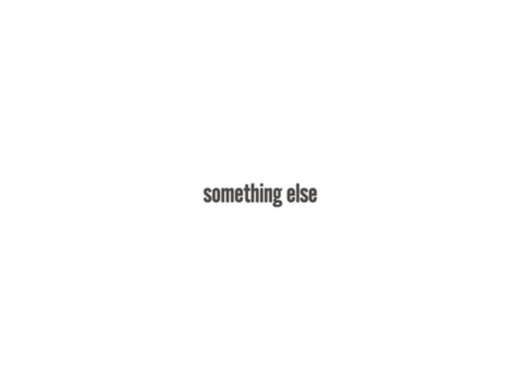 BRIAN JONESTOWN MASSACRE - Something Else (LP)