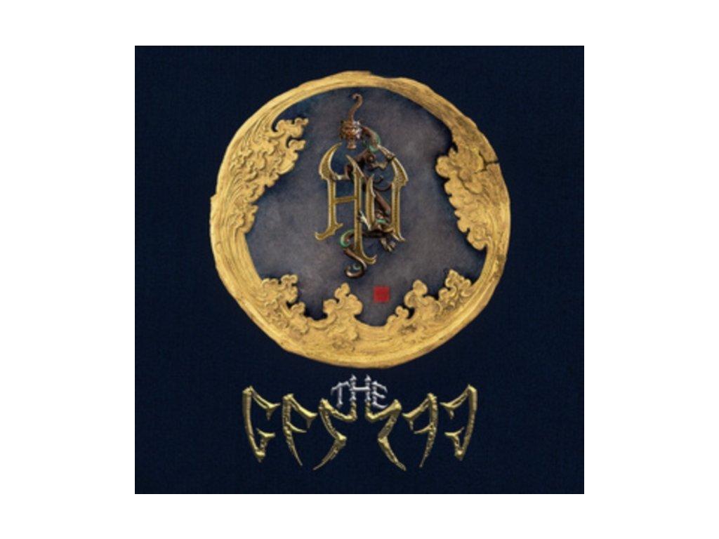 HU - The Gereg (Deluxe Edition) (LP)