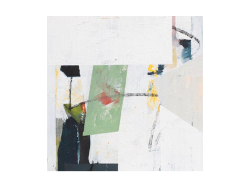 BERET - Jesus White (LP)