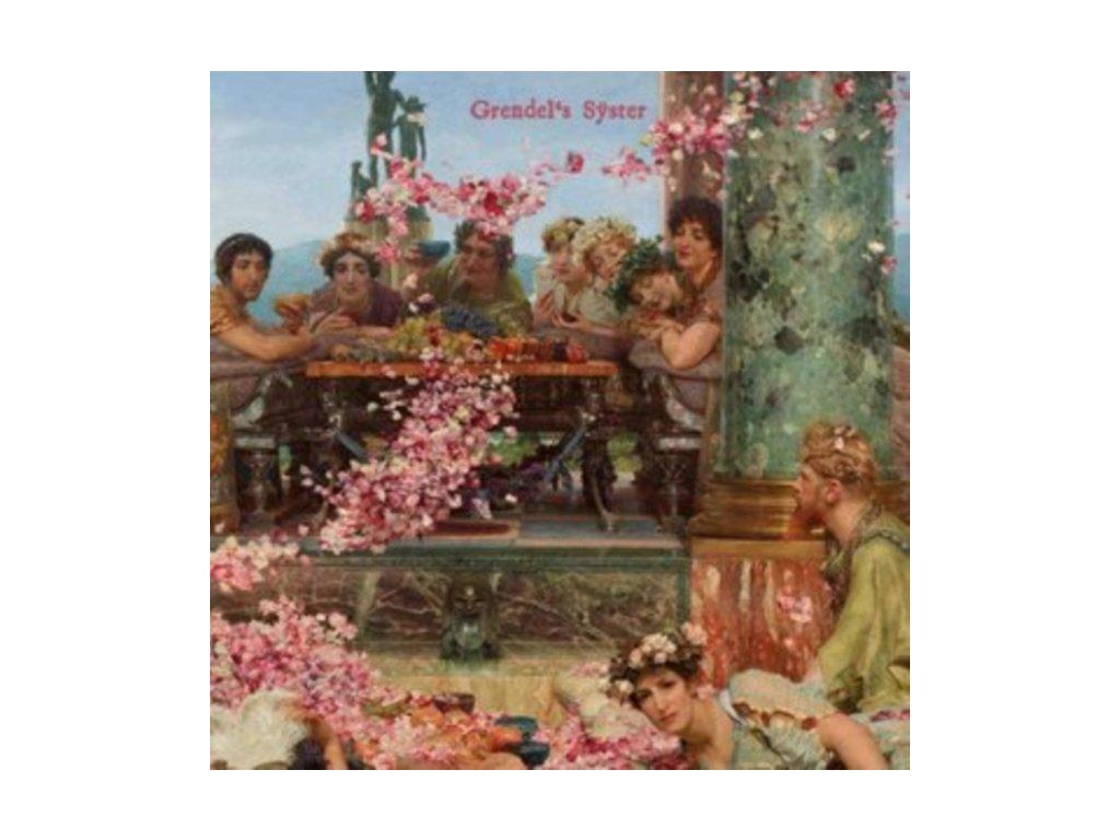 GRENDELS SYSTER - Myrtle Wreath - Myrtenkranz (LP)