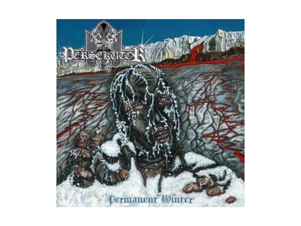 PERSEKUTOR - Permanent Winter (LP)