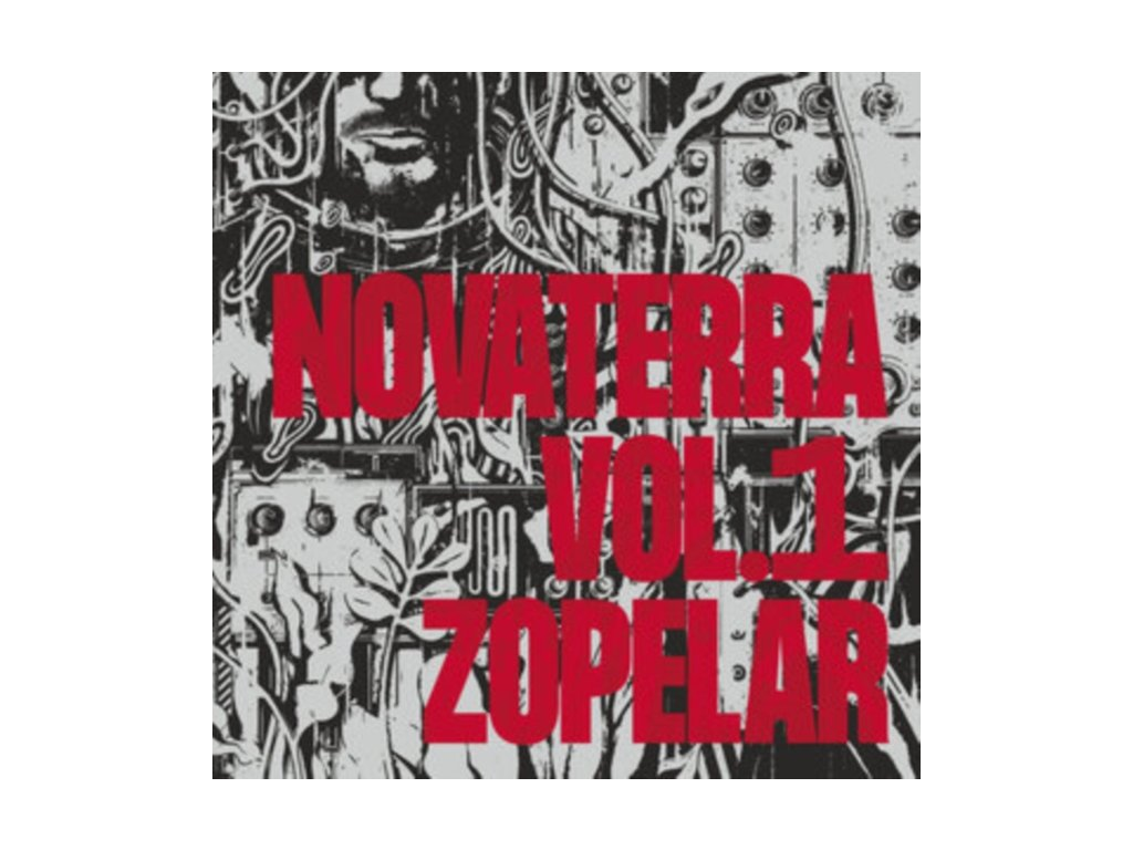 ZOPELAR - Novaterra Vol. 1 (LP)
