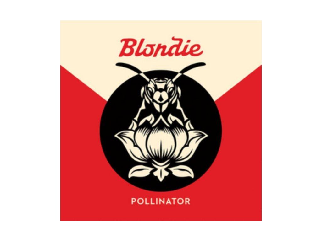 BLONDIE - Pollinator (LP)