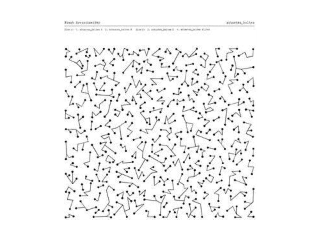 FRANK BRETSCHNEIDER - Abtasten_Halten (LP)