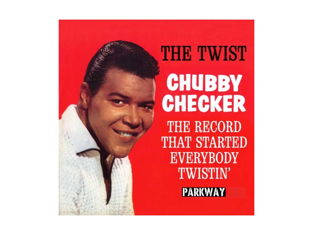 """CHUBBY CHECKER - The Twist (Remastered Edition) (7"""" Vinyl)"""