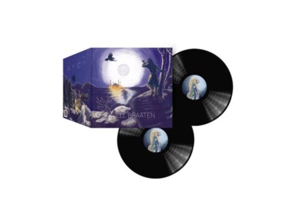 KJELL BRAATEN - Ferd (LP)