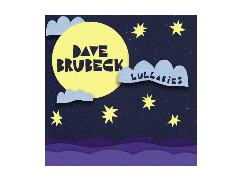 DAVE BRUBECK - Lullabies (LP)