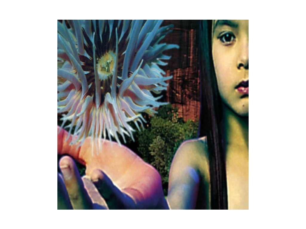 FUTURE SOUND OF LONDON - Lifeforms (LP)
