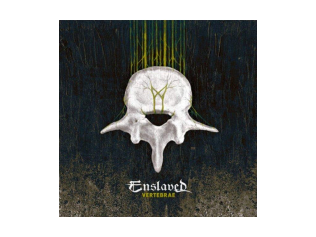 ENSLAVED - Vertebrae (LP)
