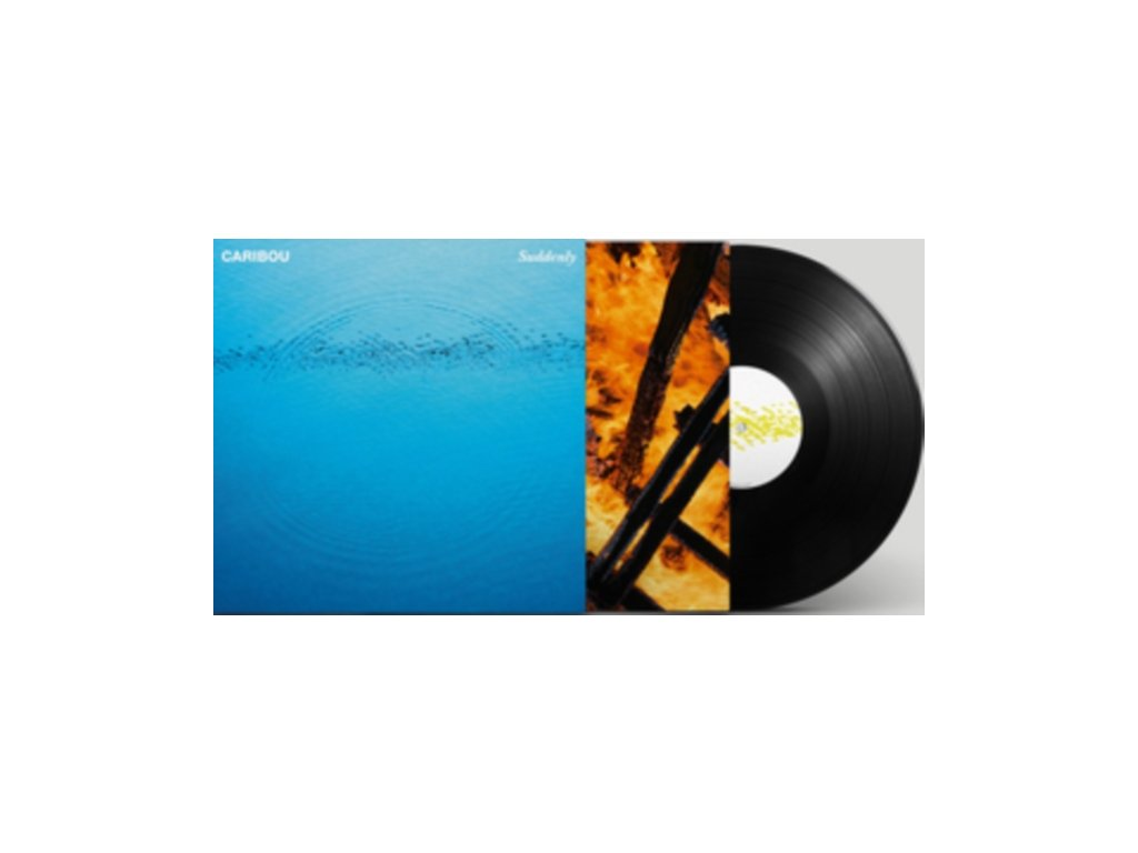 CARIBOU - Suddenly (LP)