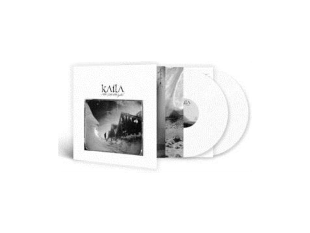 KATLA - Allt Petta Helvitis Myrkur (White Vinyl) (LP)