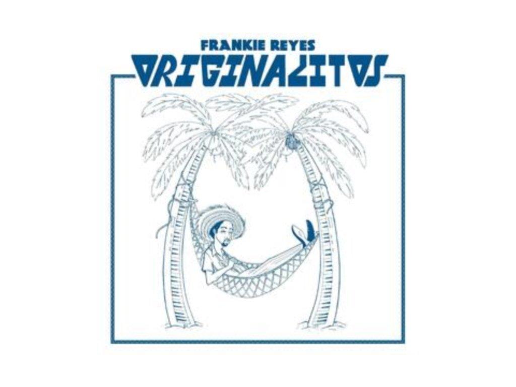 FRANKIE REYES - Originalitos (LP)