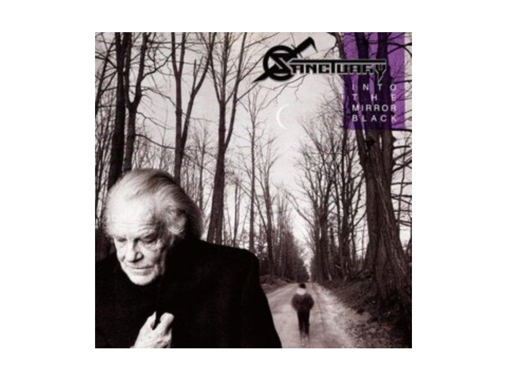 SANCTUARY - Into The Mirror Black (30th Anniversary Edition) (LP)