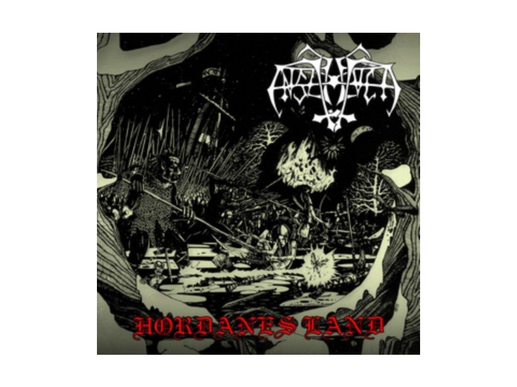 ENSLAVED - Hordanes Land (Re-Issue) (LP)