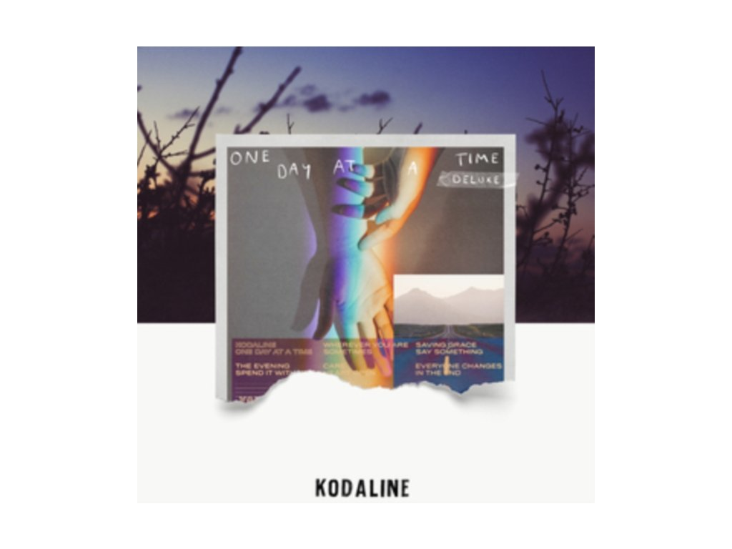 KODALINE - One Day At A Time (Deluxe Edition) (LP)