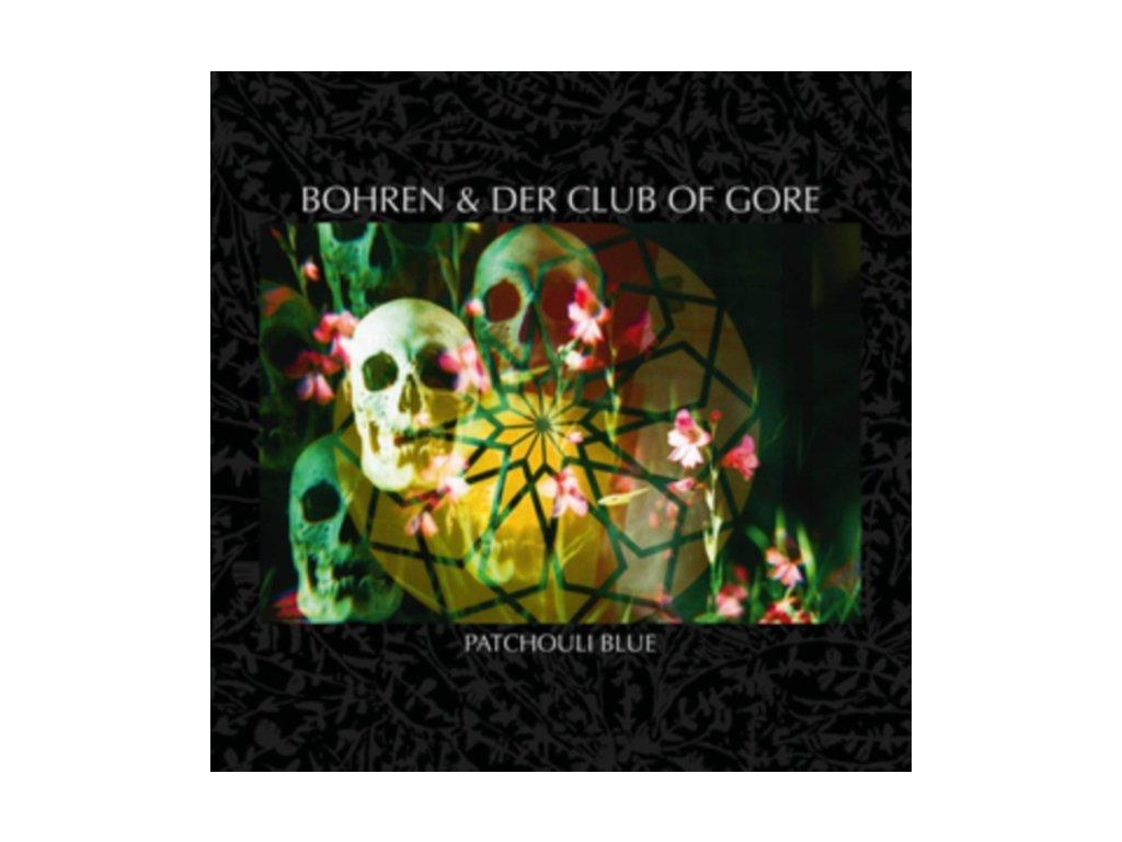 BOHREN & DER CLUB OF GORE - Patchouli Blue (LP)